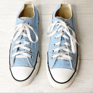 Converse | Chuck Taylor All Star Sneaker, Sky Blue